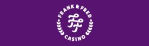 Frank & Fred Casino, ilmaiskierroksia ilman talletusta!