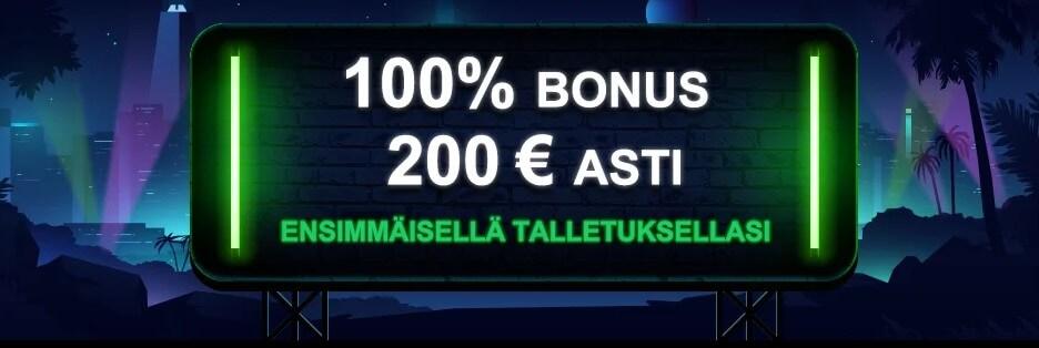 mr vegas bonus