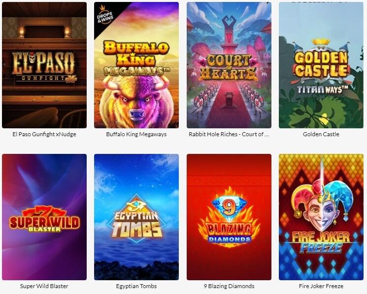 superseven kasinon uutuuspelejäu